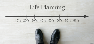 Lebensplanung