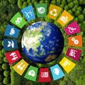 17 globale Ziele für nachhaltige Entwicklung
