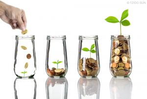 Schritt für Schritt zum Finanzplan